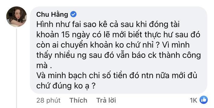 Sao Việt và netizen phải ứng ra sao trước bản sao kê dài 1.000 trang của Trấn Thành? Ảnh 4