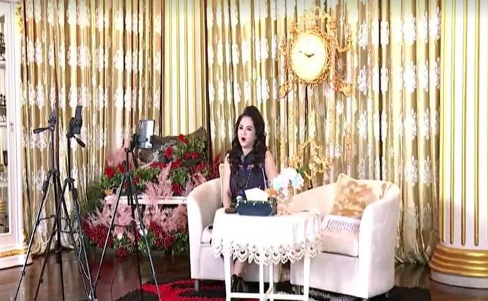 Nữ CEO Đại Nam nói gì trước sự việc MC Trấn Thành tung ra 1.000 trang sao kê tiền từ thiện? Ảnh 3