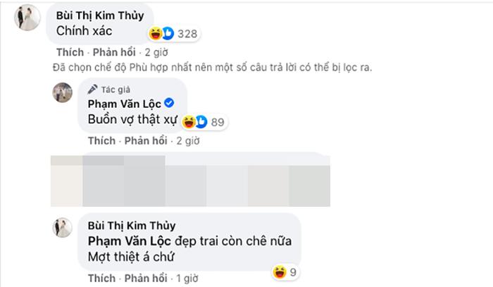Vợ vừa công khai muốn li hôn, Lộc Fuho than vãn buồn, lên tiếng nói rõ lí do bà xã đồng ý cưới Ảnh 3