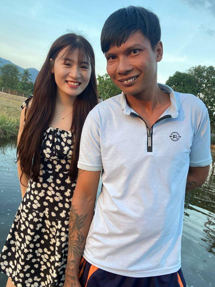 Vợ vừa công khai muốn li hôn, Lộc Fuho than vãn buồn, lên tiếng nói rõ lí do bà xã đồng ý cưới Ảnh 1