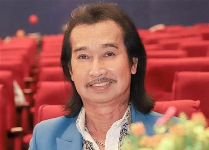 Ca sĩ Đình Hùng qua đời vì COVID-19, gia đình không thể tiễn biệt do đều là F0 Ảnh 1