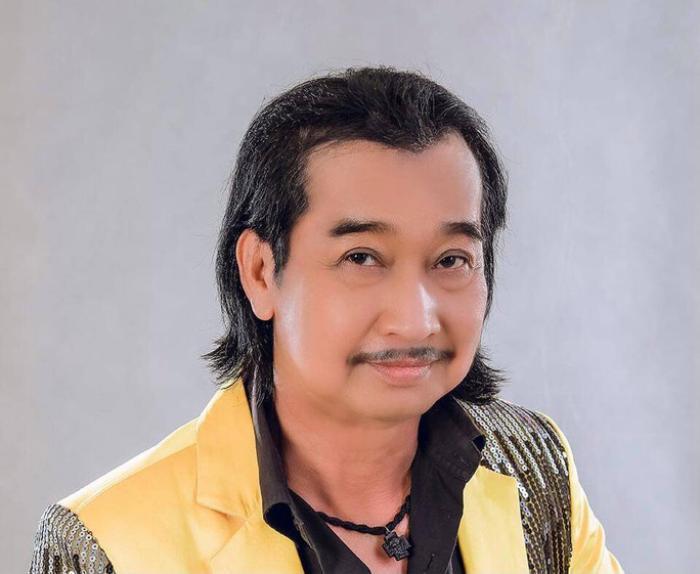 Ca sĩ Đình Hùng qua đời vì COVID-19, gia đình không thể tiễn biệt do đều là F0 Ảnh 4