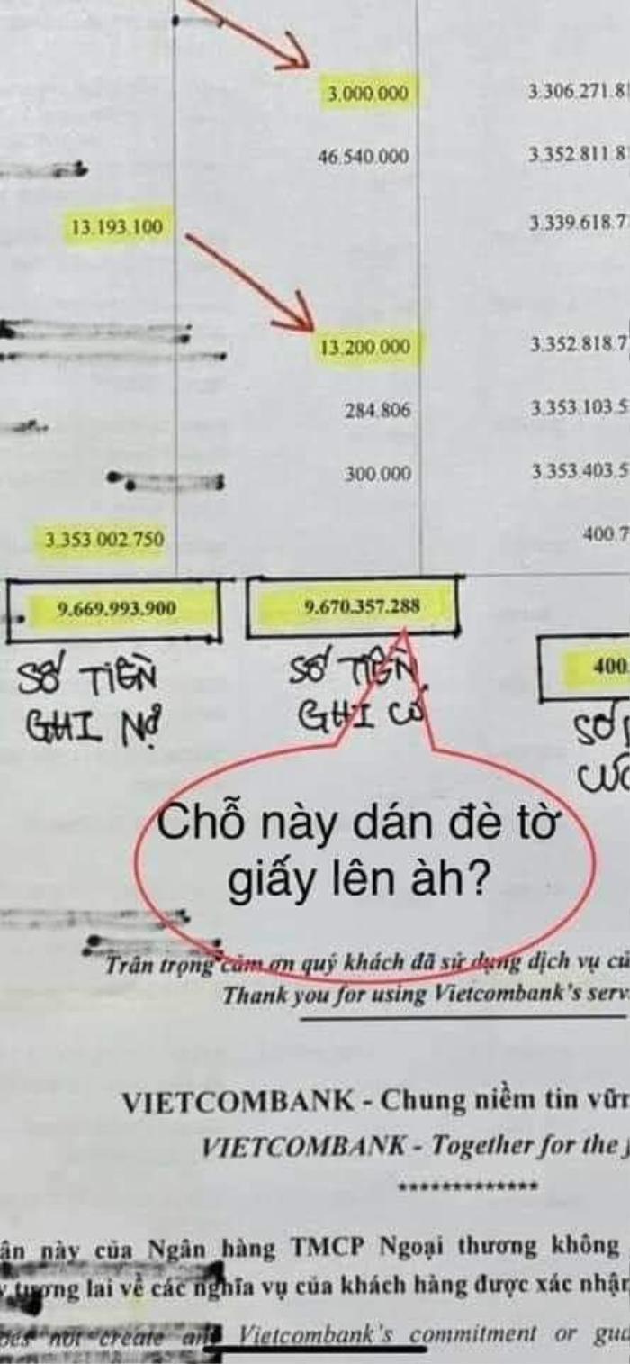 Netizen soi chi tiết Trấn Thành dùng 'tiểu xảo' trong bản sao kê 1.000 trang, thực hư ra sao? Ảnh 2