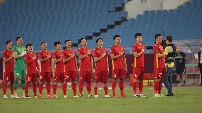 Không dễ chơi như Trung Quốc, tuyển Việt Nam làm khó Úc Ảnh 1