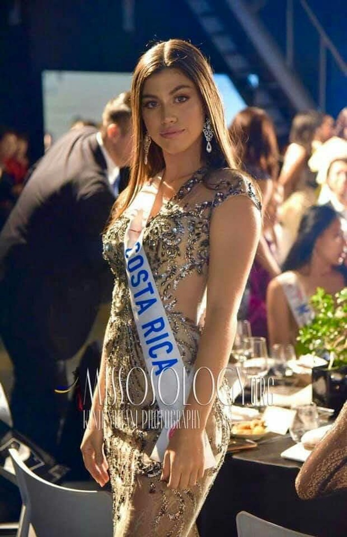 Đại diện Costa Rica tại Miss World lộ diện: Bại trận trước Tường San liệu có vượt mặt Đỗ Hà? Ảnh 5