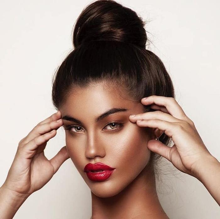 Đại diện Costa Rica tại Miss World lộ diện: Bại trận trước Tường San liệu có vượt mặt Đỗ Hà? Ảnh 2