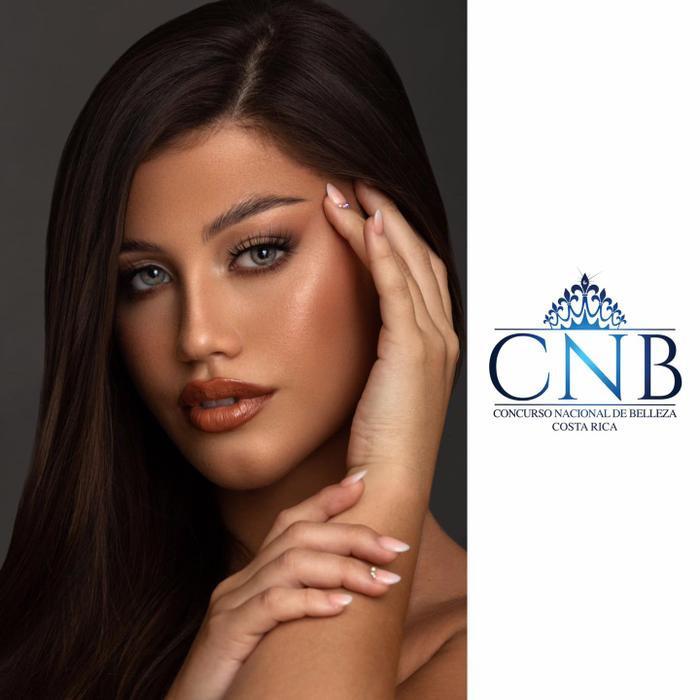 Đại diện Costa Rica tại Miss World lộ diện: Bại trận trước Tường San liệu có vượt mặt Đỗ Hà? Ảnh 1