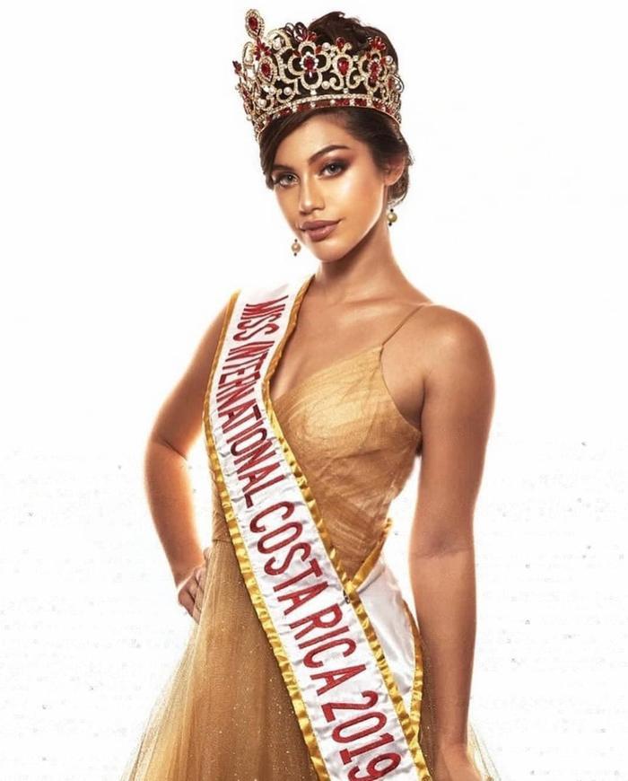 Đại diện Costa Rica tại Miss World lộ diện: Bại trận trước Tường San liệu có vượt mặt Đỗ Hà? Ảnh 3