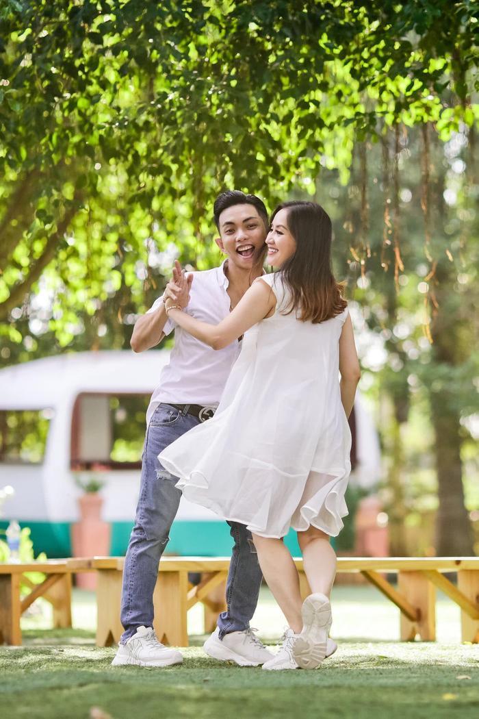 Khánh Thi đăng đàn đầy ẩn ý: 'Dùng đàn bà để thử đàn ông'