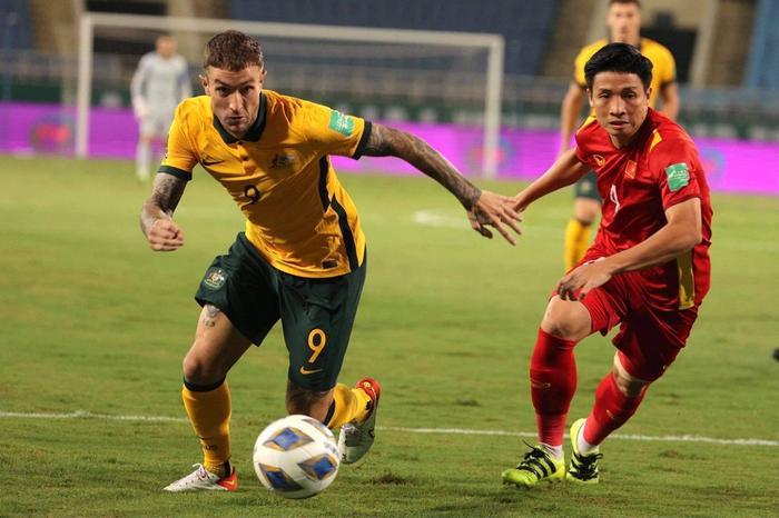 Tuyển Việt Nam khiến cho tuyển Trung Quốc xấu hổ với 'kỷ lục 3 số 0' Ảnh 2