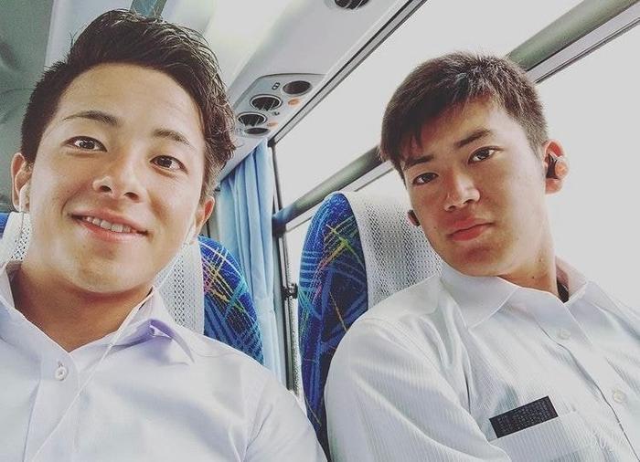 Cầu thủ bóng chày Nhật Bản gây tranh cãi vì sở hữu nhan sắc giống hệt V (BTS)?