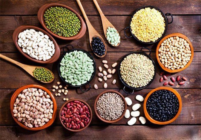 Mùa dịch Covid: Loại thực phẩm nào có thể tích trữ lâu dài mà không mất chất? Ảnh 4