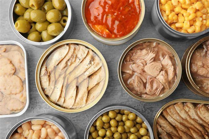 Mùa dịch Covid: Loại thực phẩm nào có thể tích trữ lâu dài mà không mất chất? Ảnh 3