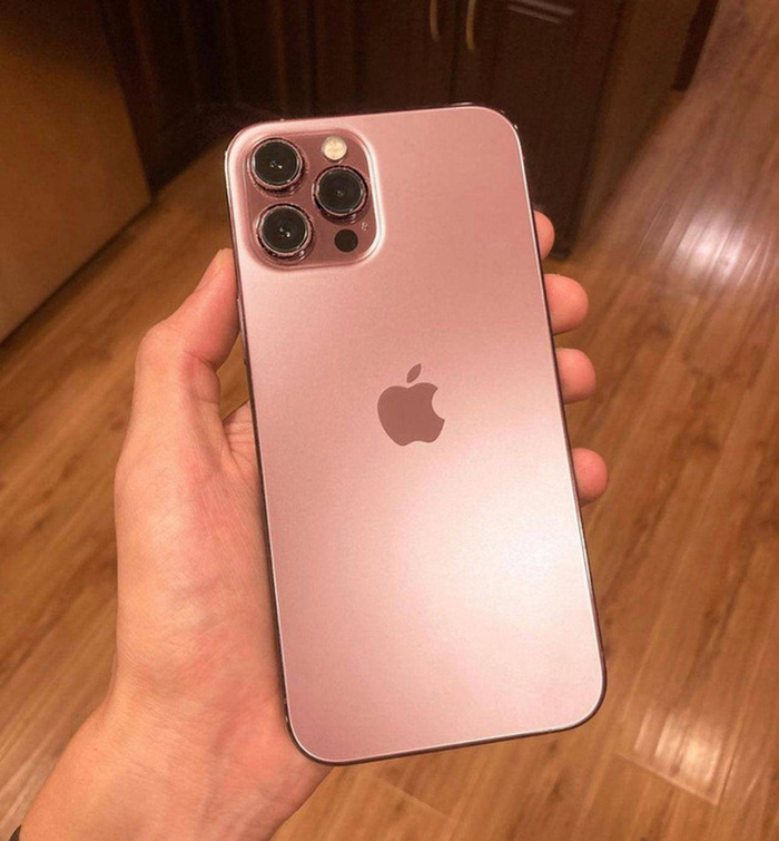 Apple chính thức công bố ngày ra mắt iPhone 13 Ảnh 7
