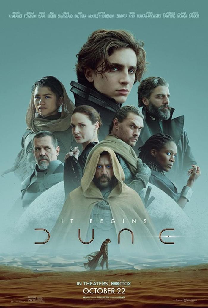 Giới chuyên môn chỉ ra điểm đáng tiếc nhất ở bom tấn 'Dune' của chàng thơ Timothée Chalamet