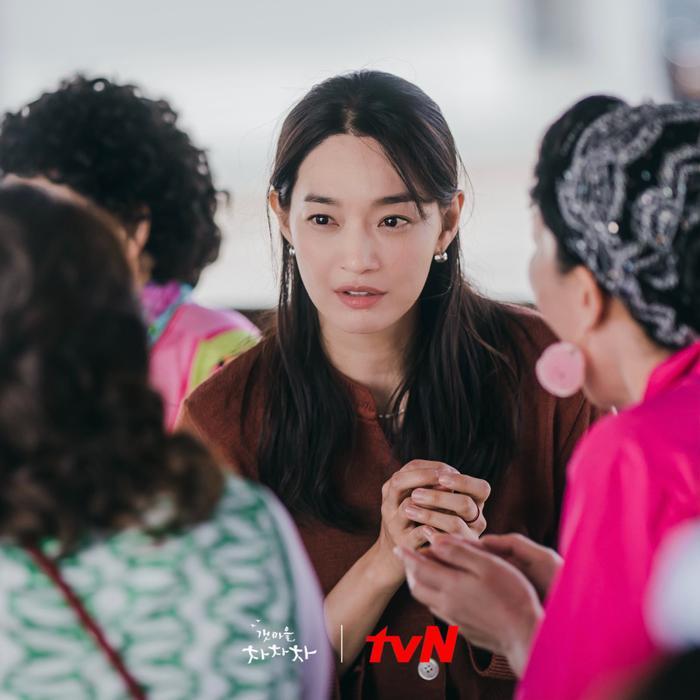 4 lý do khiến các mọt phim Hàn 'đổ đứ đừ' trước 'Hometown Cha-Cha-Cha' Ảnh 4