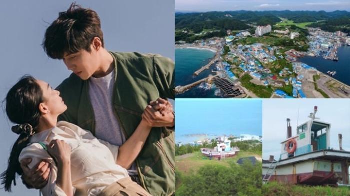 4 lý do khiến các mọt phim Hàn 'đổ đứ đừ' trước 'Hometown Cha-Cha-Cha' Ảnh 10