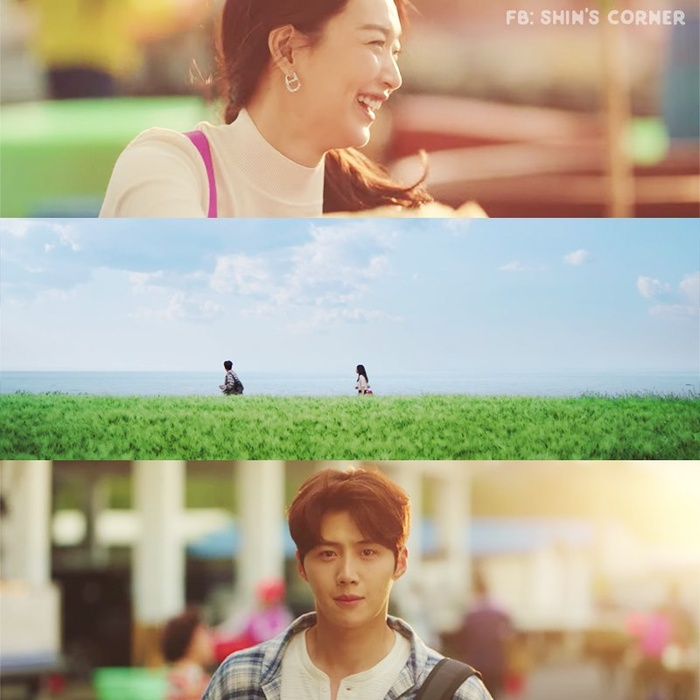 4 lý do khiến các mọt phim Hàn 'đổ đứ đừ' trước 'Hometown Cha-Cha-Cha' Ảnh 9