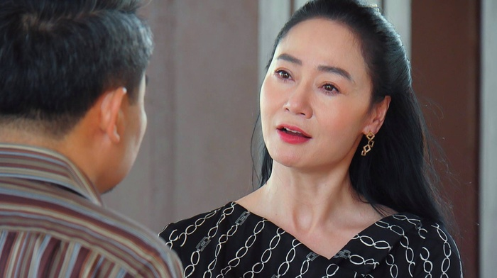 'Hương vị tình thân': Quách Thu Phương và Thu Quỳnh đang dần bị 'nghiệp' quật, khán giả nói gì?