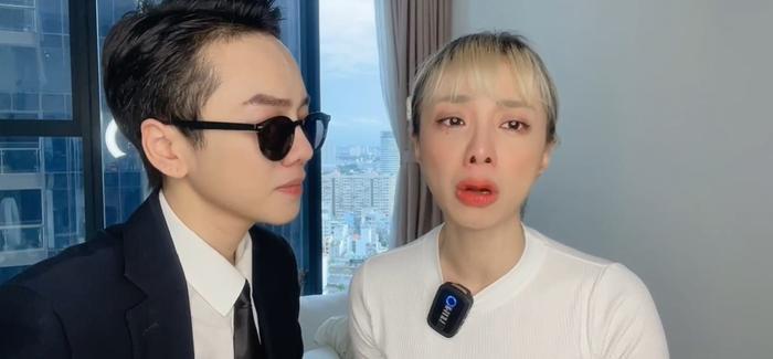Độc quyền: Miko Lan Trinh và bạn trai chuyển giới nói về ồn ào bị tố cắm sừng: 'Chúng tôi bị gài bẫy' Ảnh 2