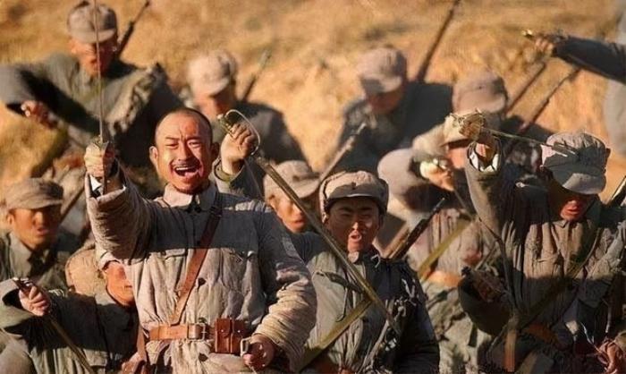 Ngô Lỗi khoe body cực 'mlem' trong phim mới đóng cùng Ngô Kinh, khiến fan nhìn mà xịt máu mũi Ảnh 9
