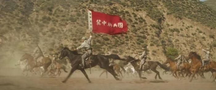 Ngô Lỗi khoe body cực 'mlem' trong phim mới đóng cùng Ngô Kinh, khiến fan nhìn mà xịt máu mũi Ảnh 11