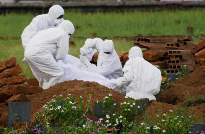 Ấn Độ đối mặt với virus truyền từ dơi nguy hiểm hơn SARS-CoV-2