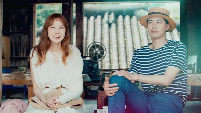 Motif yêu đương kinh điển ở phim ngôn tình châu Á: Từ cưới trước yêu sau đến chuyện tình vượt thời gian