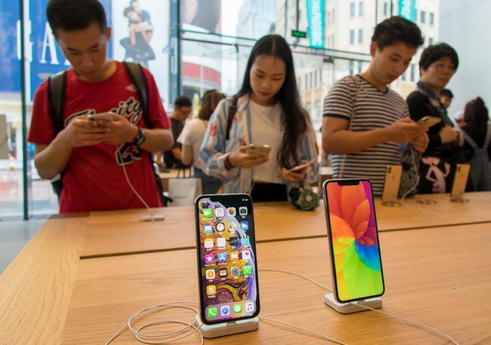 Hàng loạt smartphone tăng giá bán vào năm sau Ảnh 1