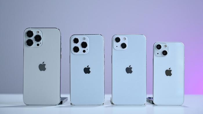 Chuyên gia công nghệ tiết lộ tin cực vui về iPhone 13 sắp ra mắt Ảnh 2
