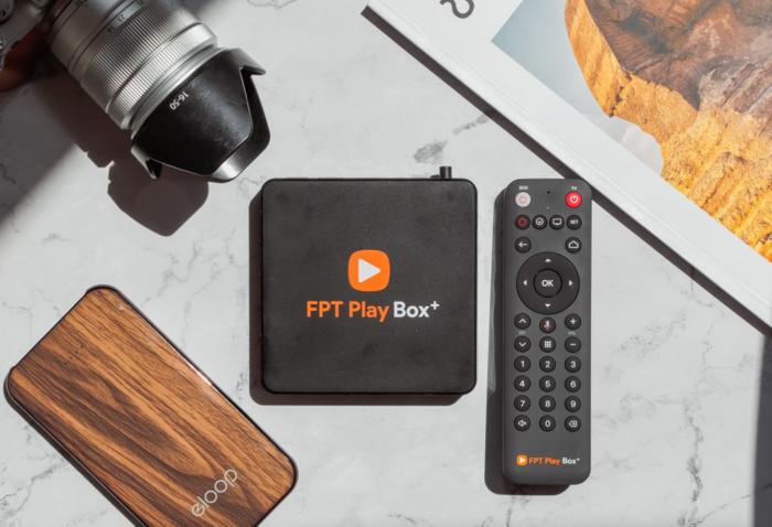 Truyền hình FPT và FPT Play bất ngờ hợp nhất thương hiệu Ảnh 1