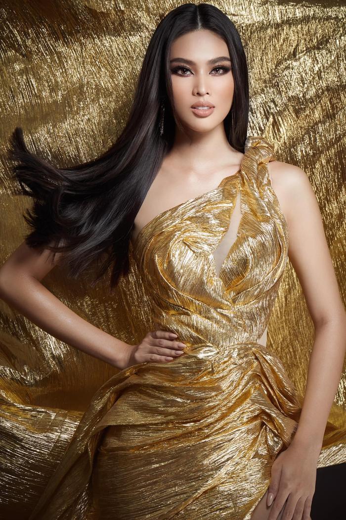 Á hậu Ngọc Thảo lọt Top 42 Miss Grand Slam - Hoa hậu của các Hoa hậu năm 2020 Ảnh 15