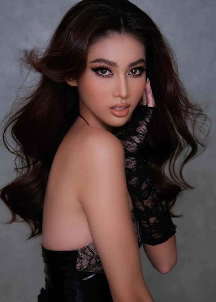 Á hậu Ngọc Thảo lọt Top 42 Miss Grand Slam - Hoa hậu của các Hoa hậu năm 2020 Ảnh 7