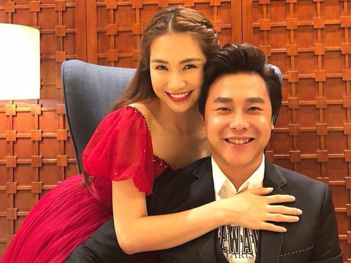 Sao Việt 9X có con trước hôn nhân: Người vui mừng đón nhận, người giấu nhẹm, còn hứng loạt chỉ trích Ảnh 5