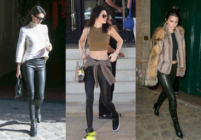 Tip lên đồ đơn giản nhưng 'chặt đẹp cả thiên hạ' của Kendall Jenner và Kylie Jenner Ảnh 3