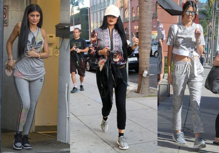 Tip lên đồ đơn giản nhưng 'chặt đẹp cả thiên hạ' của Kendall Jenner và Kylie Jenner Ảnh 8