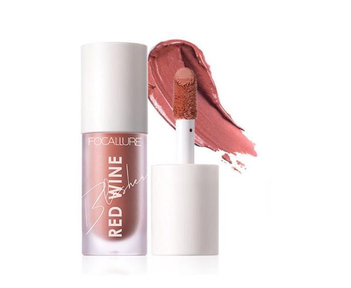 Top phấn má dạng kem giúp gương mặt ửng hồng rạng rỡ bất chấp cam thường Ảnh 8