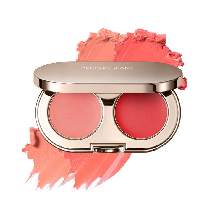 Top phấn má dạng kem giúp gương mặt ửng hồng rạng rỡ bất chấp cam thường Ảnh 7