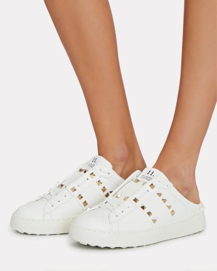 7 mẫu giày thể thao trắng kinh điển mà mọi tín đồ thời trang đều muốn sở hữu Ảnh 12