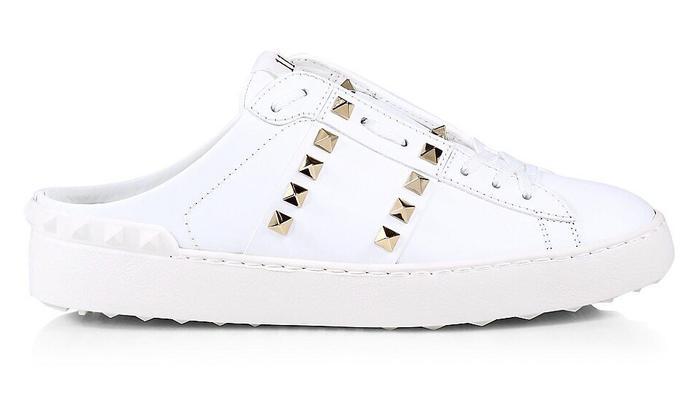 7 mẫu giày thể thao trắng kinh điển mà mọi tín đồ thời trang đều muốn sở hữu Ảnh 11