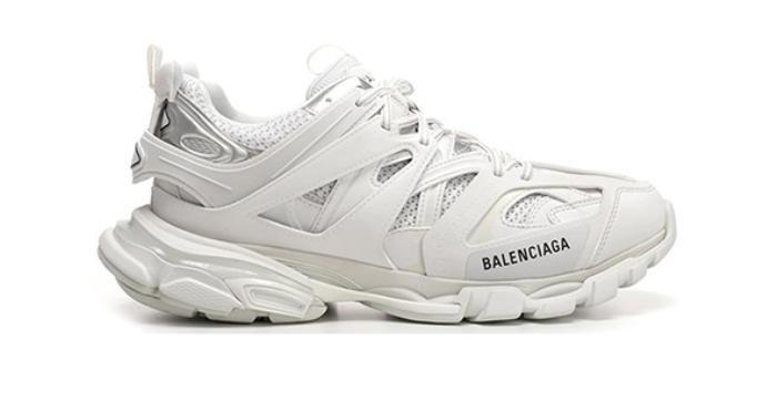 7 mẫu giày thể thao trắng kinh điển mà mọi tín đồ thời trang đều muốn sở hữu Ảnh 9