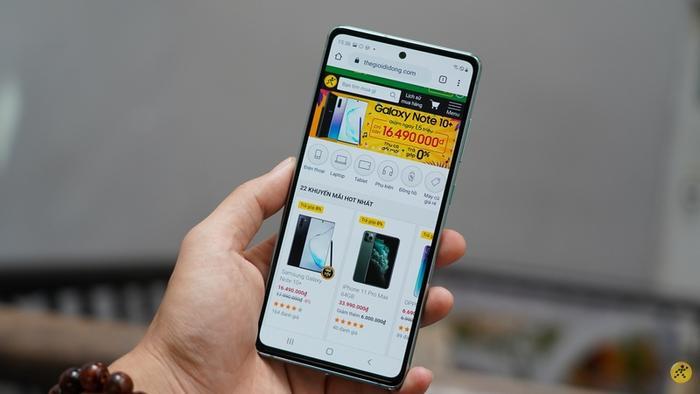 Những cách giúp điện thoại Android chạy nhanh hơn, nâng cấp hiệu năng Ảnh 2