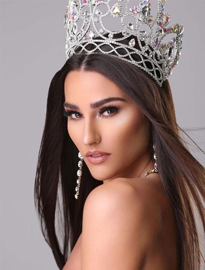Chưa từng có trong lịch sử - Miss Earth chiến thắng danh hiệu 'Vẻ đẹp vượt thời gian 2020' Ảnh 4