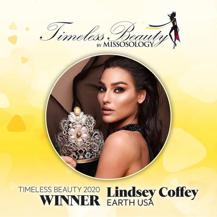 Chưa từng có trong lịch sử - Miss Earth chiến thắng danh hiệu 'Vẻ đẹp vượt thời gian 2020' Ảnh 5