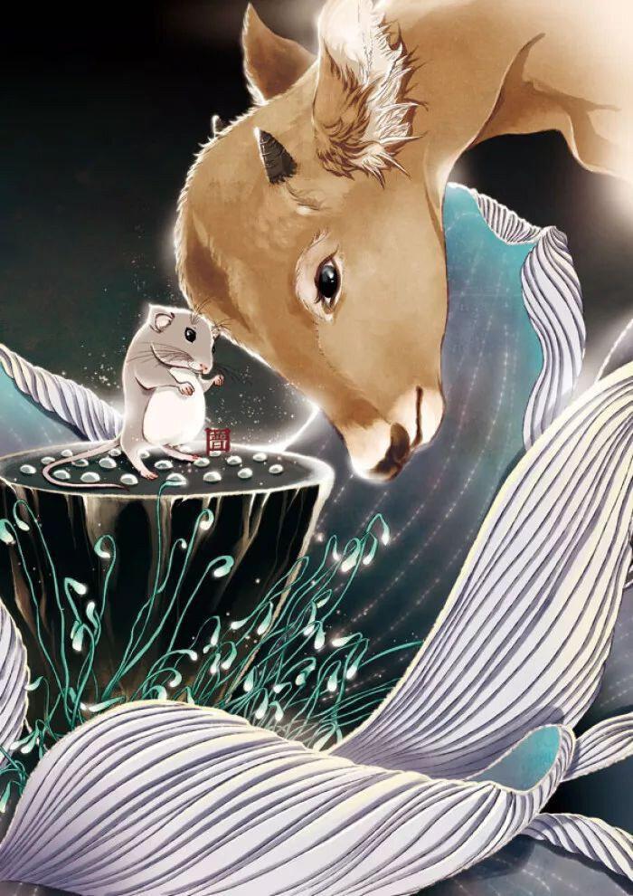Tử vi thứ 2 ngày 13/9/2021 của 12 con giáp: Thân được quý nhân phù trợ, Dậu tài lộc vượng phát