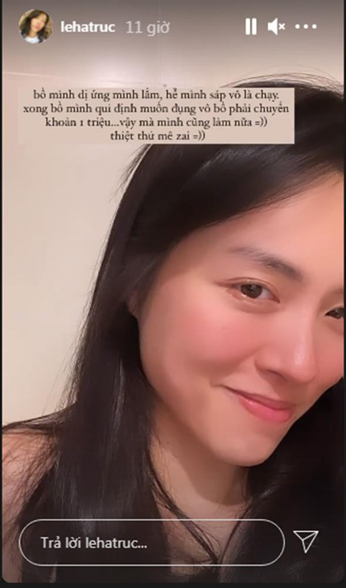 Cơ trưởng đẹp trai nhất Việt Nam - Quang Đạt bị bạn gái tố: 'Muốn đụng vô phải chuyển khoản' Ảnh 4