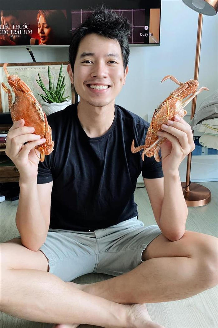 Cơ trưởng đẹp trai nhất Việt Nam - Quang Đạt bị bạn gái tố: 'Muốn đụng vô phải chuyển khoản' Ảnh 5