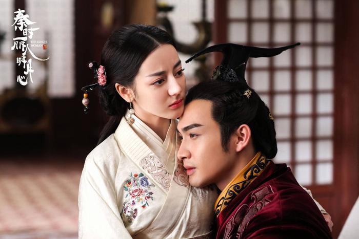 Dàn người tình màn ảnh của 'mỹ nhân Tân Cương' Địch Lệ Nhiệt Ba: Người cuối cùng đã bị lãng quên Ảnh 8
