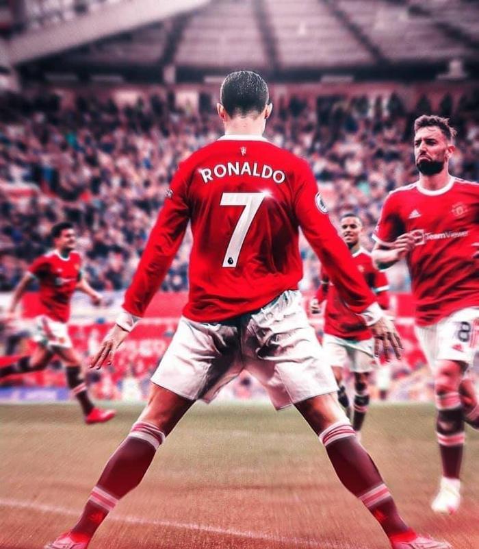 'Ronaldo vẫn là tay săn bàn lạnh lùng và tàn nhẫn' Ảnh 2