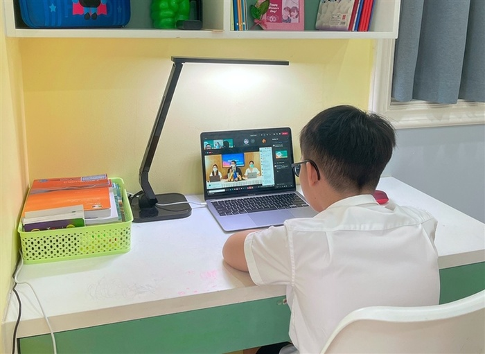 Giáo viên, học sinh chật vật học online: Phó Thủ tướng chỉ đạo khẩn Ảnh 1